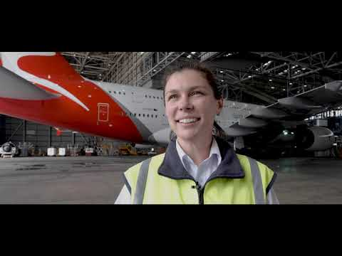 The Qantas Employee Value Proposition