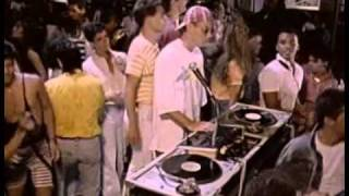 Pet Shop Boys - Domino Dancing (Videoremix By Dj Hooke)