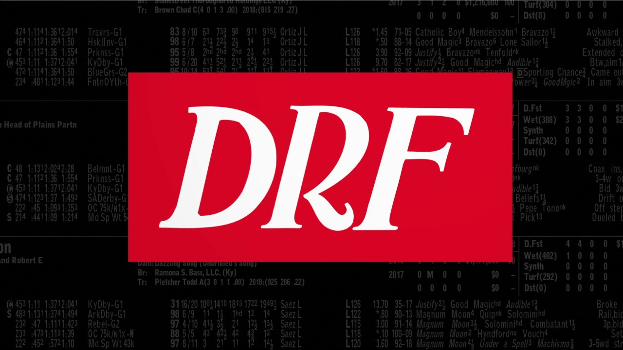 DRF New Classic Past Performances - Live Video