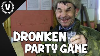 DRONKEN PARTY GAME!
