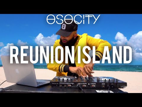 Dancehall Moombahton Mix 2020  The Best of Dancehall Moombahton 2020 by OSOCITY