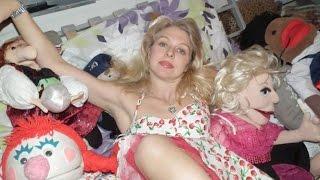 Woman Dumps Her Fiancé For A Puppet