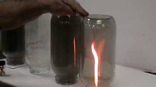 Fuel Emissions - Gas, Ethanol, E85, Kerosene