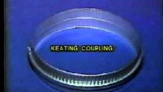 Ward Industries: Keating Coupling Installation