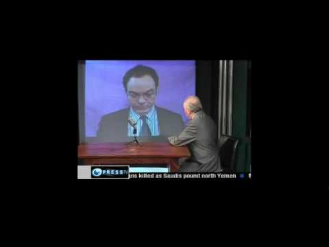 Max Keiser on George Galloway's Real Deal on Facebook Virtual Money and Political Bribes