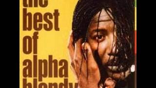 Alpha blondy - The best of (full album)
