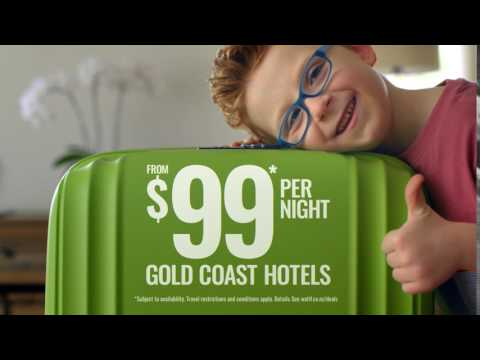 Holiday Packed with Value - Wotif.co.nz Gold Coast Hotels from $99pn*