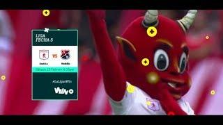 América vs Medellín por Win Sports +