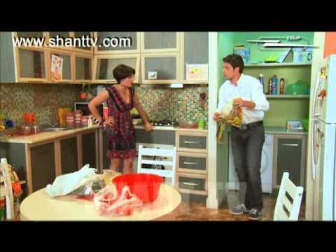 Gerdastan On Shant TV-15.10.11