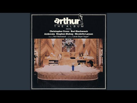 Arthur's Theme (Best That You Can Do) (Remastered Version)