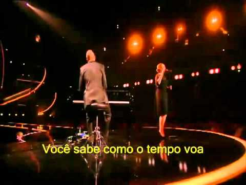AdeleSomeone Like You (tradução / legendado)