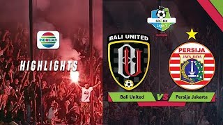 Download Video DRAMATIS! Persija Menang 2-1 Atas Bali United. Flare dan Laser Mewarnai Pertandingan MP3 3GP MP4