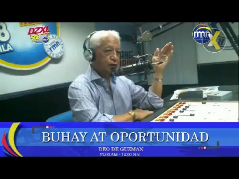 RMN NEWS NATIONWIDE: THE SOUND OF THE NATION (JUNE 3,2017)