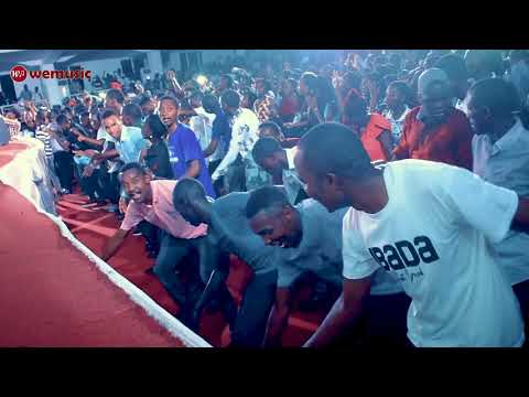 Utukuzwe Live By Dr Ipyana & Uscf Mlimani  Exclusive S06