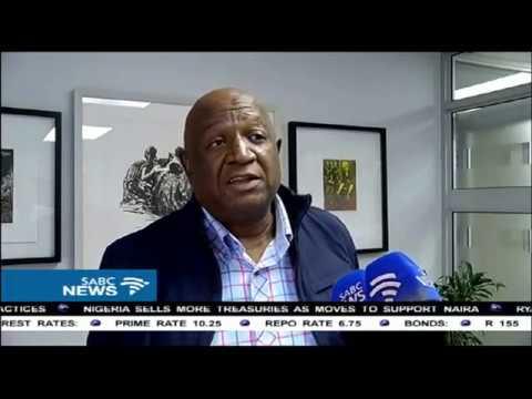 Political parties react to Khoza's resignation