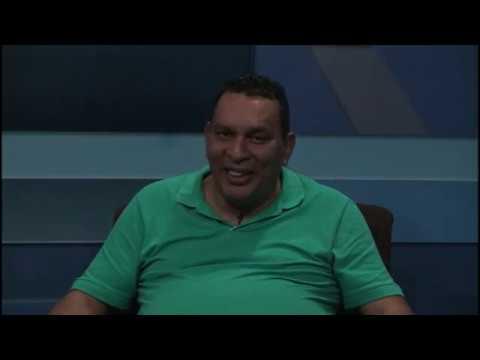 Cláudio Caramelo - Pres da Câmara no Prog Santiago Entrevista TV Sete Lagoas