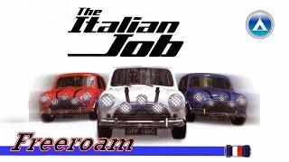 The Italian Job Gameplay London Freeroam HD