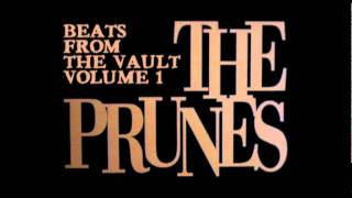 The Prunes - Beats From The Vault (Volume 1)