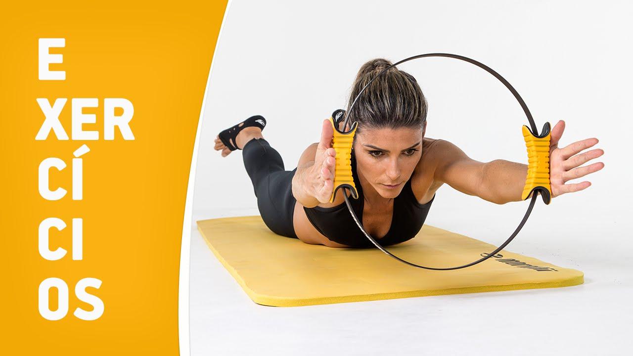 Método Integrado Mormaii Fitness - Fitness Circle - YouTube 19a367c97d