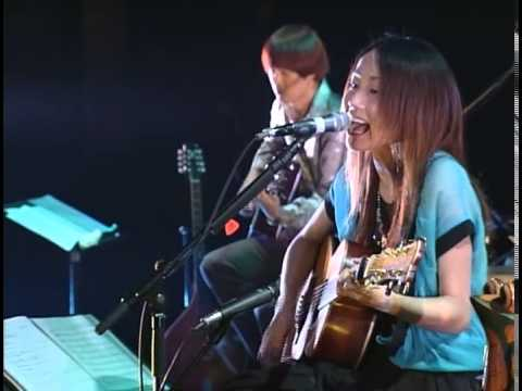 矢井田 瞳 - I'm here saying nothing / Acoustic Live