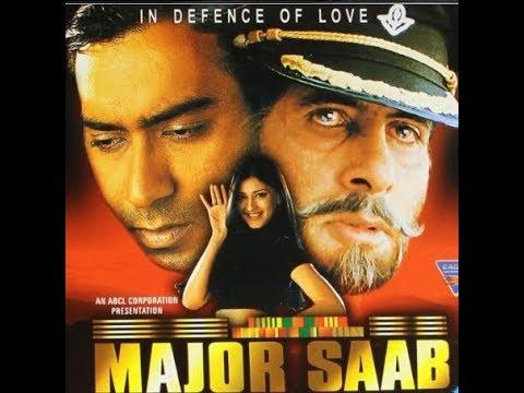 Major Saab Theatrical Trailer 1998