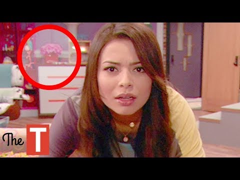 Thumbnail: 15 Funniest Adult Jokes In iCarly You Might Have Missed