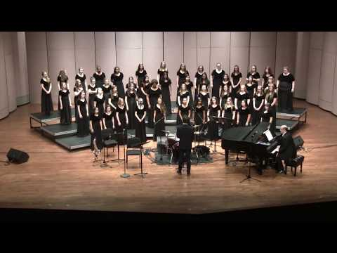 HHS Mass in Blue Concert in Full