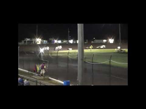 Modified Amain @ Hancock County Speedway 06/28/19