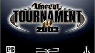 Unreal tournament 2003 - From Below