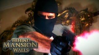 Behind Mansion Walls | Family Ties | S2E13