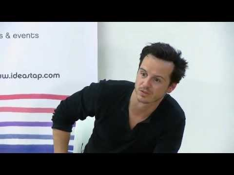 IdeasTap Q&A: Andrew Scott on Auditions