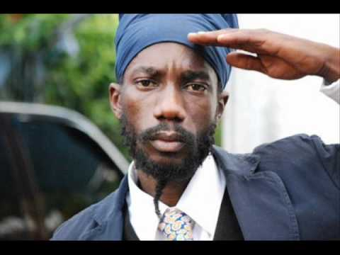 TOK feat. Sizzla Gangsta life (solid as a rock)
