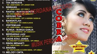 Video Tak Berdaya - New Cobra - Janur Kuning [ Official ] download MP3, 3GP, MP4, WEBM, AVI, FLV November 2018
