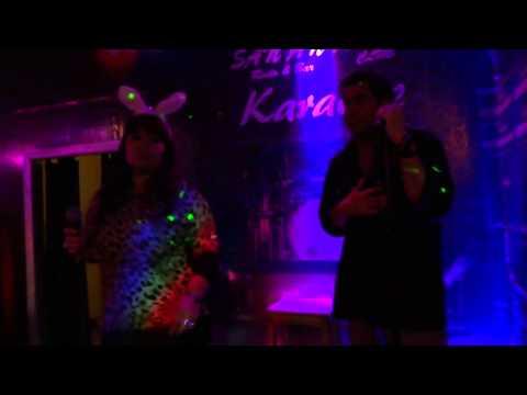 karaoke bar San antonio Rosario