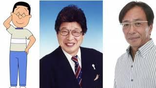 「サザエさん」声優・増岡弘のマスオさんは今日が最後! 田中秀幸 検索動画 16
