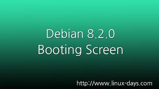 [linux-days.com]  Debian 8.2.0 Preview (1080p)