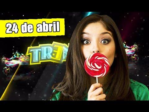 TRENDING 24 ABRIL – MESSI ROMPE RÉCORD, #MTVMIAW NOMINADOS, KAROL SEVILLA EN MÉXICO Y MÁS.