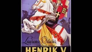 The Battle of Agincourt - Henry V (1944) - Sir William Walton