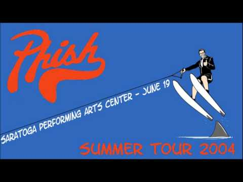 2004.06.19 - Saratoga Performing Arts Center