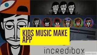 Kids Music App Incredibox