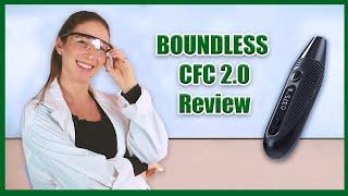 Boundless CFC 2.0 Vaporizer Review