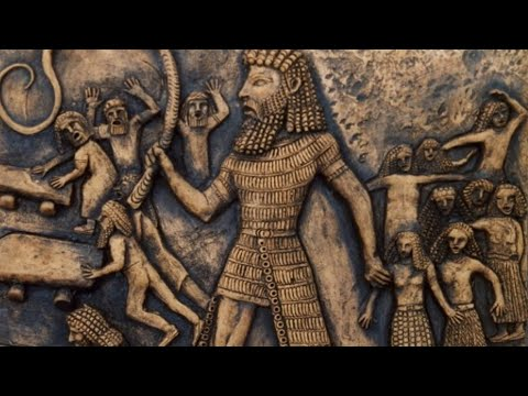 Awesome Documentary 2017 GILGAMESH HISTORY  ANCIENT Mesopota