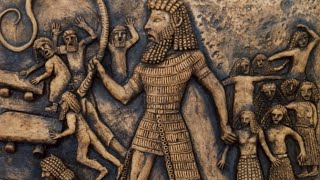 Awesome Documentary 2017 GILGAMESH HISTORY  ANCIENT Mesopotamia SUMERIANS