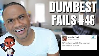 Dumbest Fails On The Internet #46 | Fails Of The Week