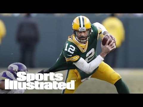 Why Aaron Rodgers Is So Perplexing | MMQB | Sports Illustrated
