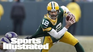 why aaron rodgers is so perplexing   mmqb   sports illustrated