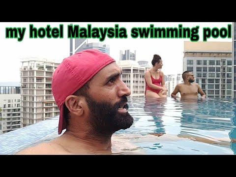 Ibis Hotel Malaysia Vlog #8 Kuala Lumpur Malaysia Stay Breakfast & Gym At Ibis City Centre Malaysia