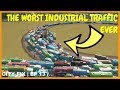 How to fix the worst industrial traffic city fix cities skylines mp3