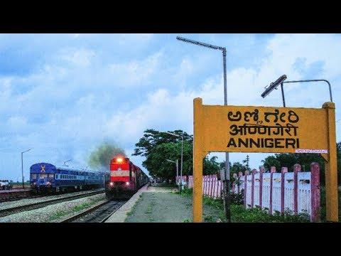 True History of Annigeri#Dharawada