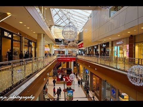 Χριστούγεννα στο The Mall Athens -Christmas 2017